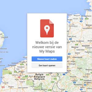 Google Maps insluiten in Wordpress